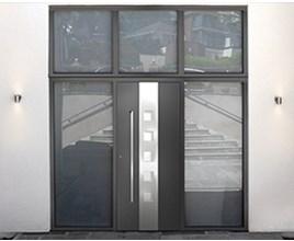 Uși de acces