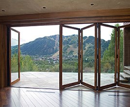 Folding Doors-Windows