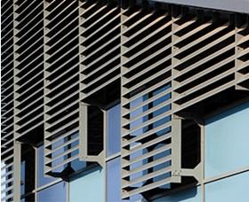 External Shading Systems