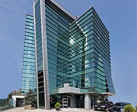 Curtain-Wall Systems