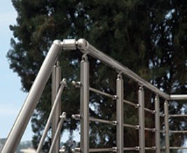 Sisteme de balustradă