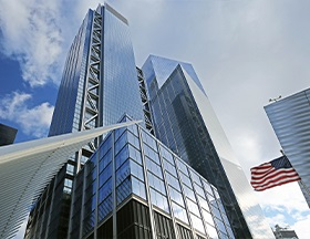 World Trade Center 3