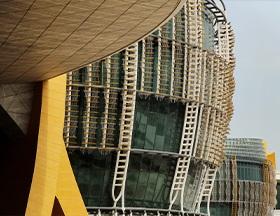 Al Mansour Gate Complex