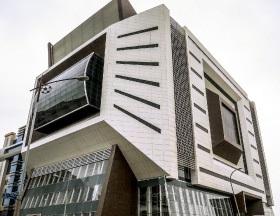 Al Saad Office building