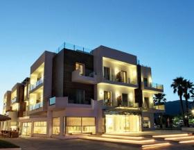 Ξενοδοχείο Elite City