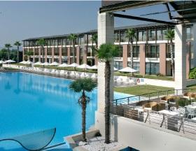 Ξενοδοχείο Νικόπολις