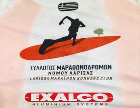 """Exalco """"runs"""" Marathon!!!"""