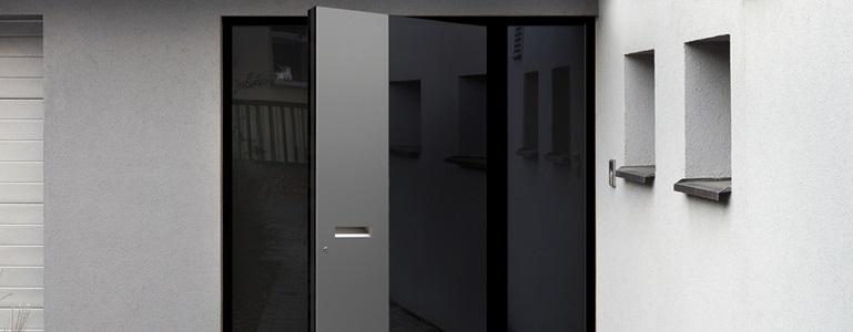Exalco Premium Doors