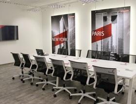 Νέος εκθεσιακός χώρος showroom στην EXALCO