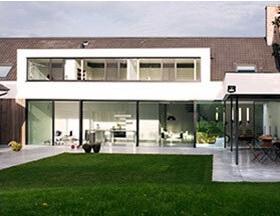 Residence in Kuurne