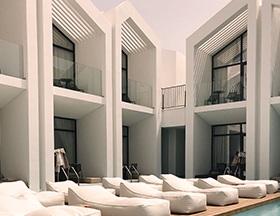 CAVO VEZAL HOTEL