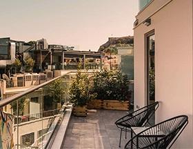 360 HOTEL ATHENS